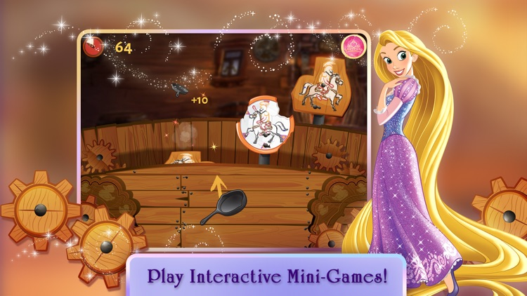 Disney Royal Celebrations screenshot-4