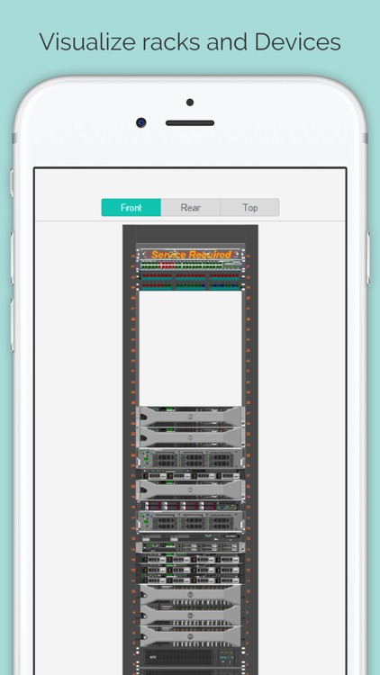 NetZoomDC screenshot-3