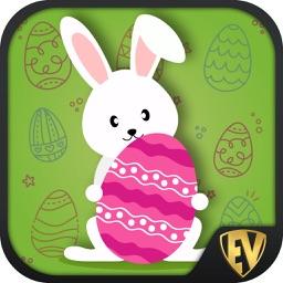 Easter EduJis: SMART Stickers