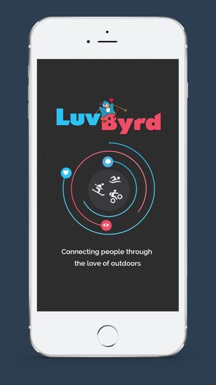 LuvByrd screenshot-4