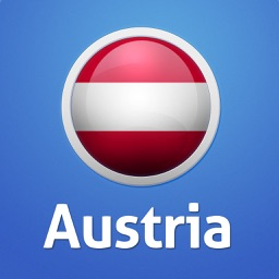 Austria Offline Travel Guide