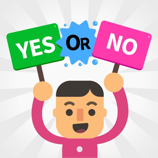 Yes or No: Party Play icon