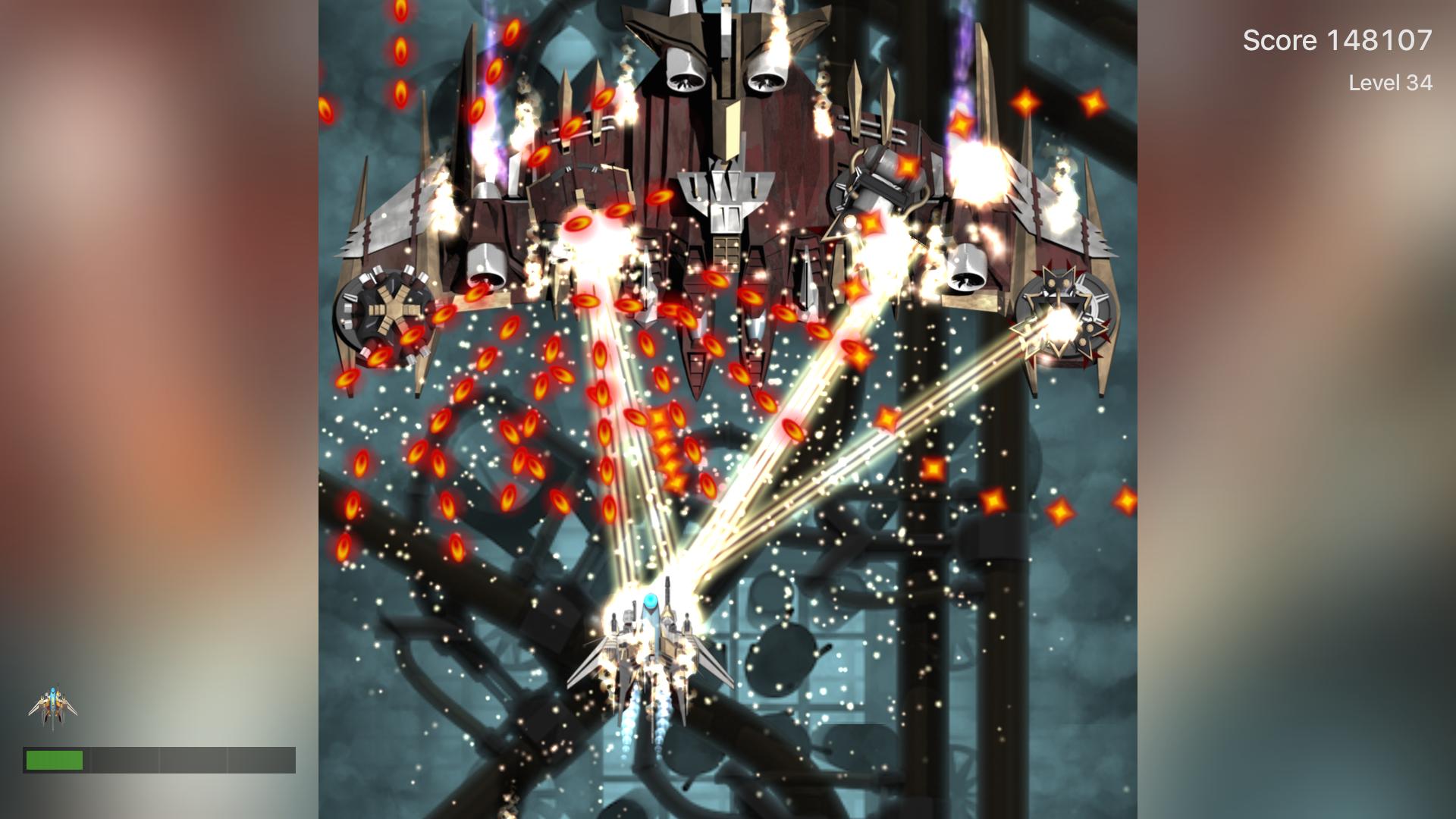 Phoenix HD screenshot 14