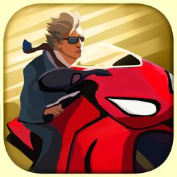 Ícone do app Lane Splitter