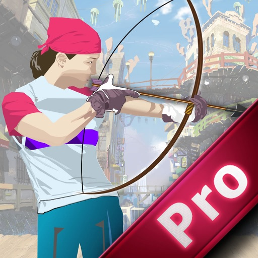A Shooting Heart Archer PRO
