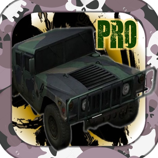 A Frontline Car Command Pro - Auto War Game