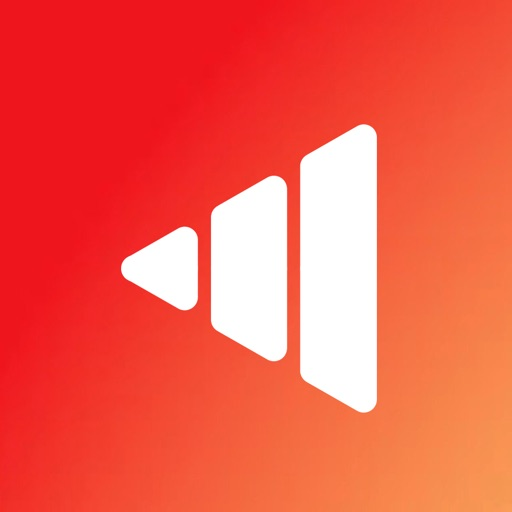 Reverse Song Player - Play Music Backwards, Modify Pitch and Speed of Tracks
