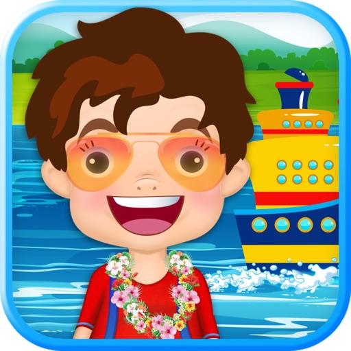 Little Kids Cruise Adventures