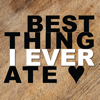 Best Thing Ever TV: Unofficial Guide to Best Thing I Ever Ate - GoLocalApps