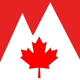 Peaks Canada
