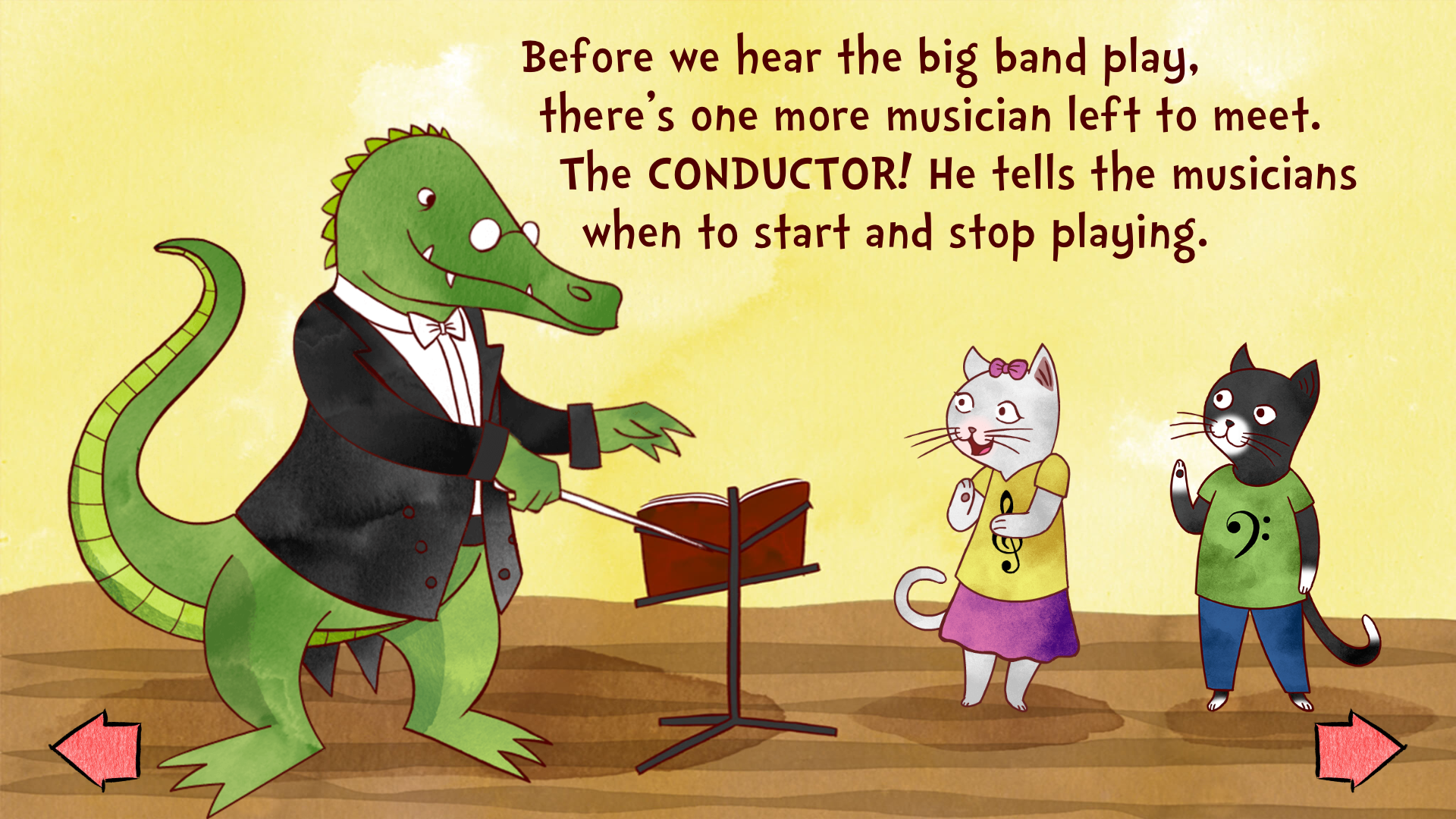 A Jazzy Day - Music Education screenshot 12