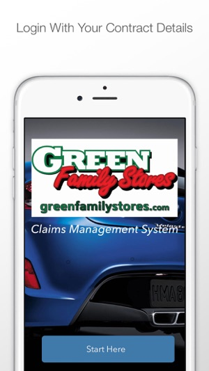 Green Family Stores >> Green Family Stores Service On The App Store