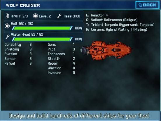Screenshot #5 for Star Traders 4X Empires Elite