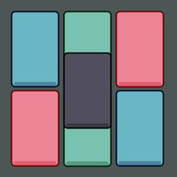 Falling Block - Endless Puzzler