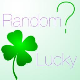 Lucky Random