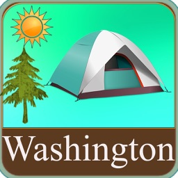 Washington Campgrounds & RV Parks  Guide
