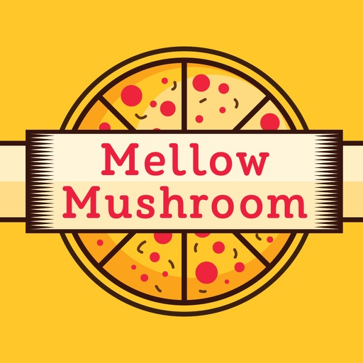 Mellow Mushroom Locations icon