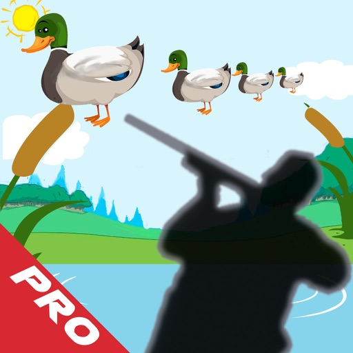 An Hunter Duck Season PRO icon