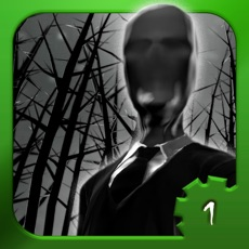 Activities of Slender Man - Chapter 1: Alone Free