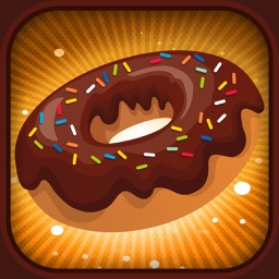 Donut Maker Fun Game
