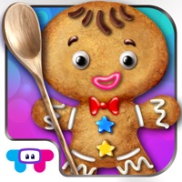Codes for Gingerbread Crazy Chef - Cookie Maker Hack