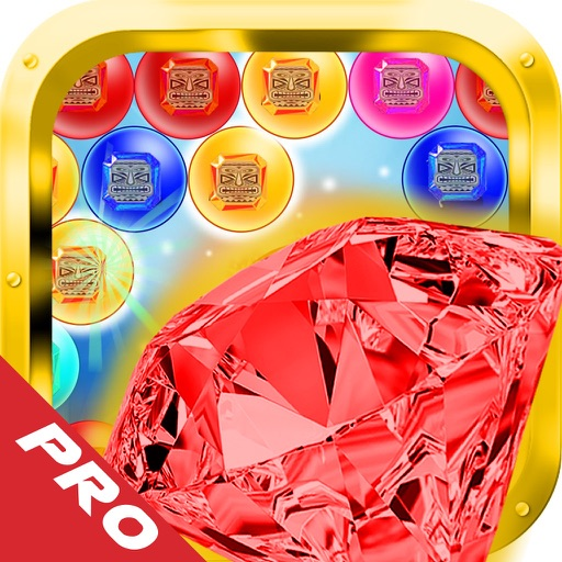 Victoria Diamond Crush PRO icon