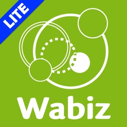 Wabiz Lite - Messages encryption and passwords wallet