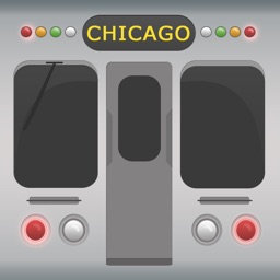 ezRide Chicago - Offline Public Transport Trip Planner