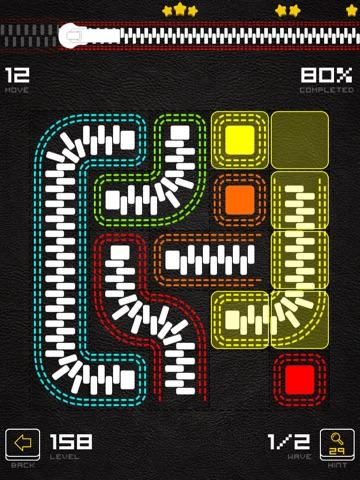 Screenshot #2 for Zippers