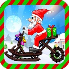 Activities of Santa Race +