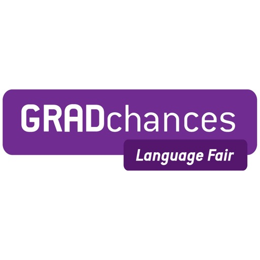 GRADchances Language Fair