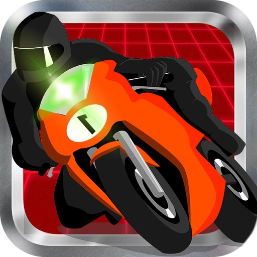 Racing Turbo Bike icon