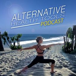 Alternative Health Tools - Lisa Thorp and John Biethan