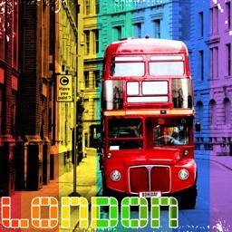 London Transport Live --Buses, Tube, DLR & Overground