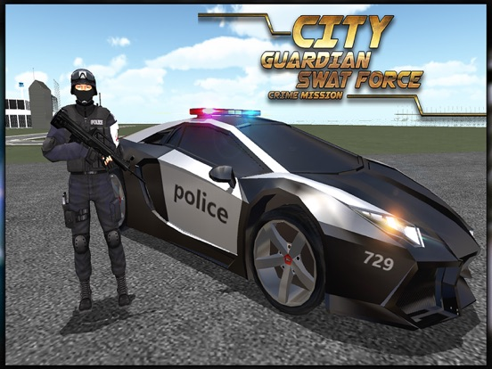 Las Vegas Police Officer Vs Bank Robbers 3D | App Price Drops