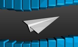 Paper Flight - Game