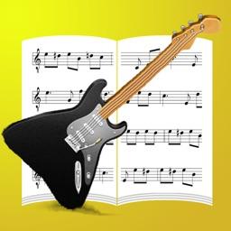 Guitar Book - Lite - Learning Guitar