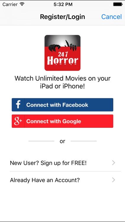 247 Horror screenshot-4