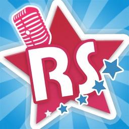 RisingStars Karaoke