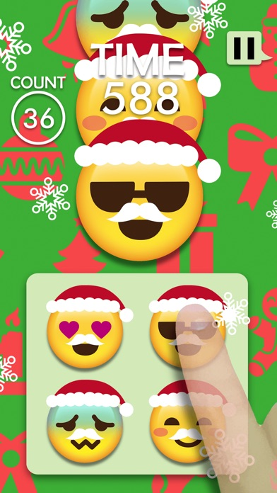 Christmas Emoji 100 Merry X Mas Get A Best Celebration Emojis