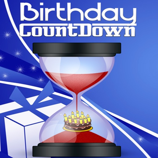 Best Birthday Count Down + Reminder (Pro version)