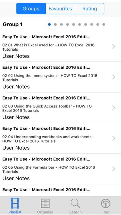 Easy To Use - Microsoft Excel 2016 Editionのおすすめ画像2