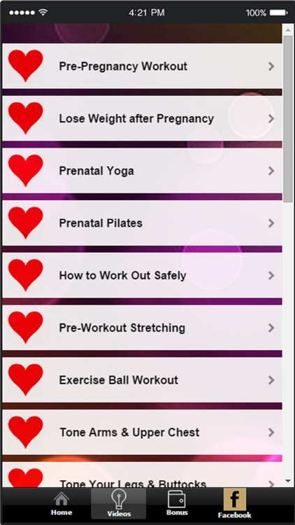 Pregnancy Exercise - Basic Exercises for Pregnant Women