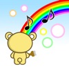 キラキラお絵かき for iPad - 子ども・赤ちゃん・幼児向けの無料知育アプリ