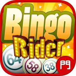 Bingo Rider-FREE Casino Game