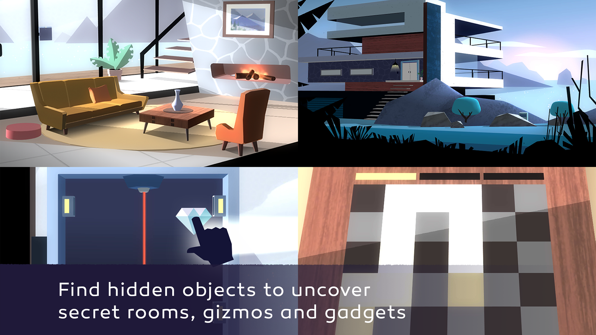 Agent A: A puzzle in disguise screenshot 13