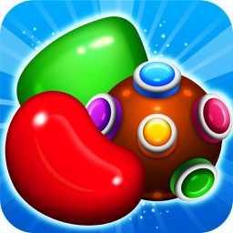 Candy Busters: Match 3 Puzzle