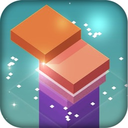 Block Square: Endless Stack Tower World Contest
