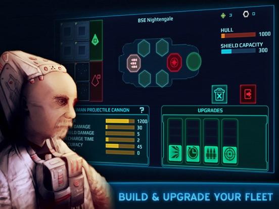 Battlevoid: Harbinger для iPad