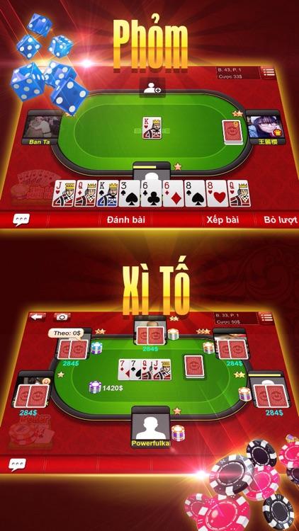 BigOne - Game đánh bài tiến lên chắn phỏm online screenshot-4